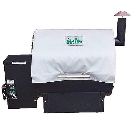 Amazon.com: Manta térmica Green Mountain Grills para ...