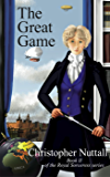 The Great Game (Royal Sorceress Book 2) (English Edition)