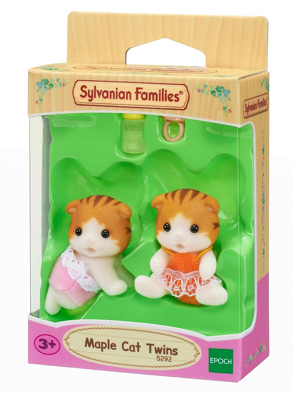 SYLVANIAN FAMILIES Mini muñecas y Accesorios Color (Epoch para Imaginar: Amazon.es: Juguetes y juegos