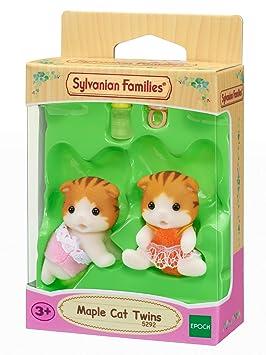 SYLVANIAN FAMILIES Mini muñecas y Accesorios Color (Epoch para Imaginar