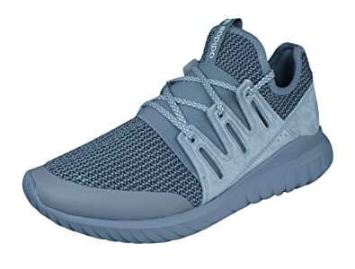 bcde653d22acaf adidas Original Tubular Runner Mens Sneakers Shoes-Grey-8