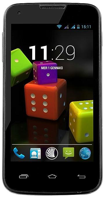 NGM Forward Shake Smartphone, Dual Sim, 4 GB, Nero [Italia ...