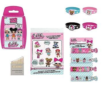 LOL Caja de Regalo para niñas Summer Toys LOL Surprise ...