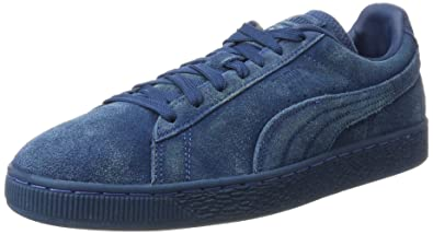 puma suede classic natural warmth zapatillas unisex adulto