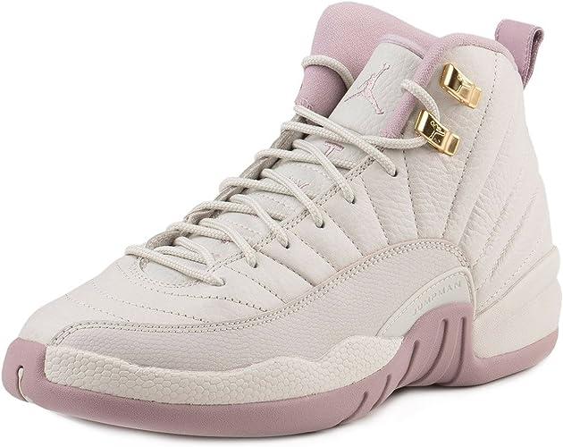 Nike Girls' Air Jordan 12 Retro PREM HC