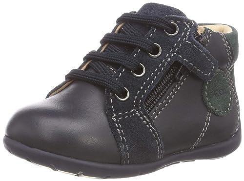 Geox B Kaytan C, Zapatillas Bebé-para Niños: Amazon.es: Zapatos y complementos