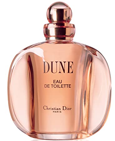 cfe1a768c6f8d2 Amazon.com   Dune By Christian Dior For Women. Eau De Toilette Spray 3.4  Ounces   Perfume Dune   Beauty