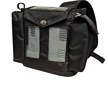 3c540d638 Image Unavailable. Image not available for. Colour: Backpack for Inogen One  G3 ...