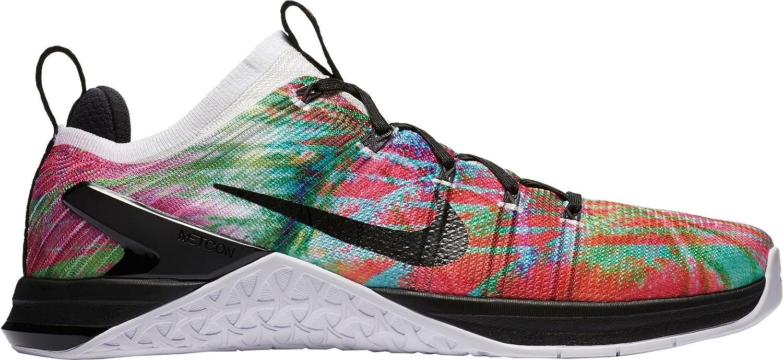 ナイキ メンズ スニーカー Nike Men's Metcon DSX Flyknit 2 WOD Para [並行輸入品] B079BR5CNQ