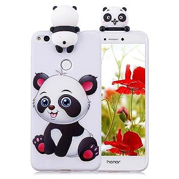 coque panda huawei p8 lite 2016