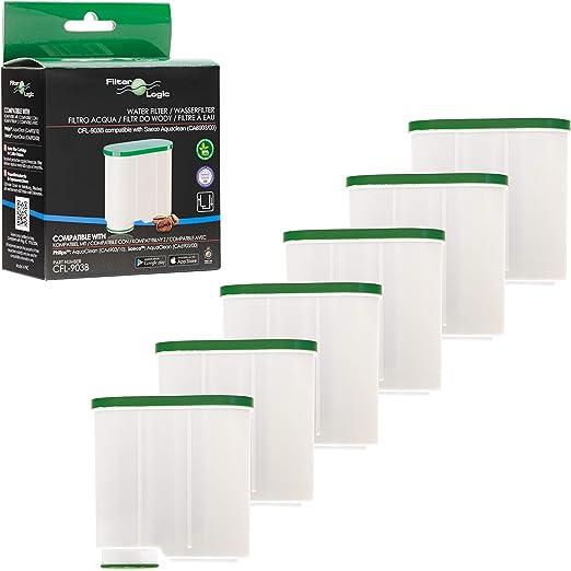 FilterLogic CFL-903B | Paquete de 6 - Filtro de agua antical ...