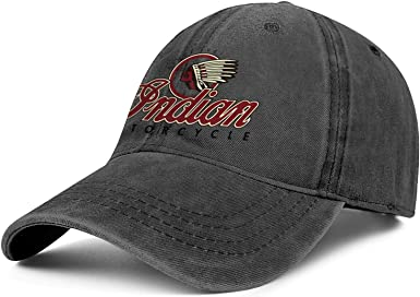 HYMANWASQHFT Mens Womens Dad Hats Cap Trucker Cap Victory-Motorcycle-polaris-est1954 Snapback Baseball Mesh Hats
