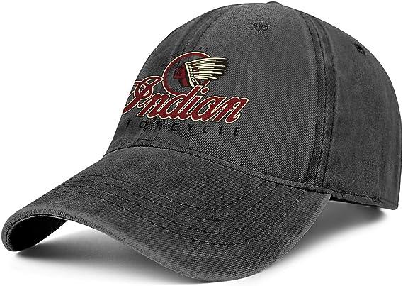 70s Vintage Austin Longhorn Womens Cotton Adjustable Denim Cap Hat KLing Baseball Cap for Men Women