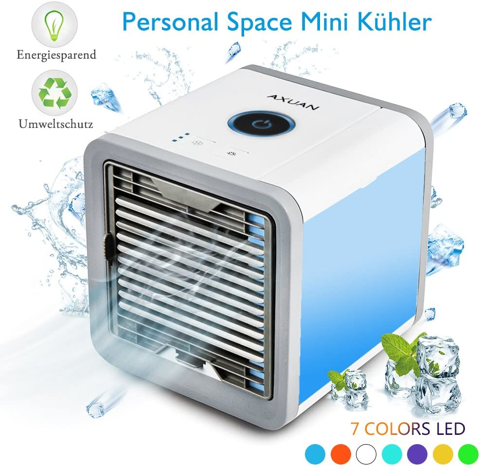 Can an Air Conditioner Be Used as A Humidifier? Cooling Power