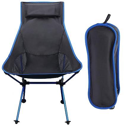 Ultra de Camping Chaise PortableChaise Pliante KEESIN vmn0w8N