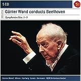 Gunter Wand Conducts Beethoven 1-9