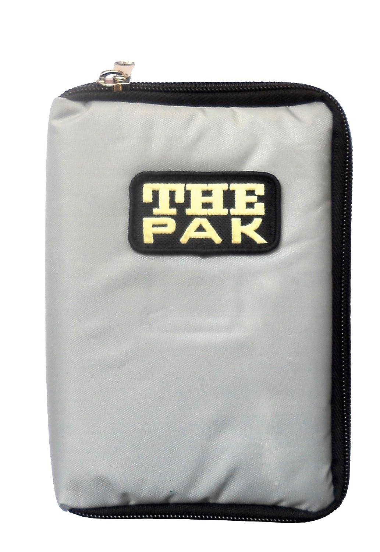 La Dart Sac Pak,Dartbag, sac fléchettes (vide) Karella