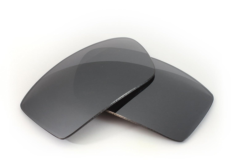 FUSE Lenses for Smith Optics Wayward Grey Tint Replacement Lenses