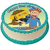 Teenage Mutant Ninja Turtles Cake Tiras oficial Comestible ...