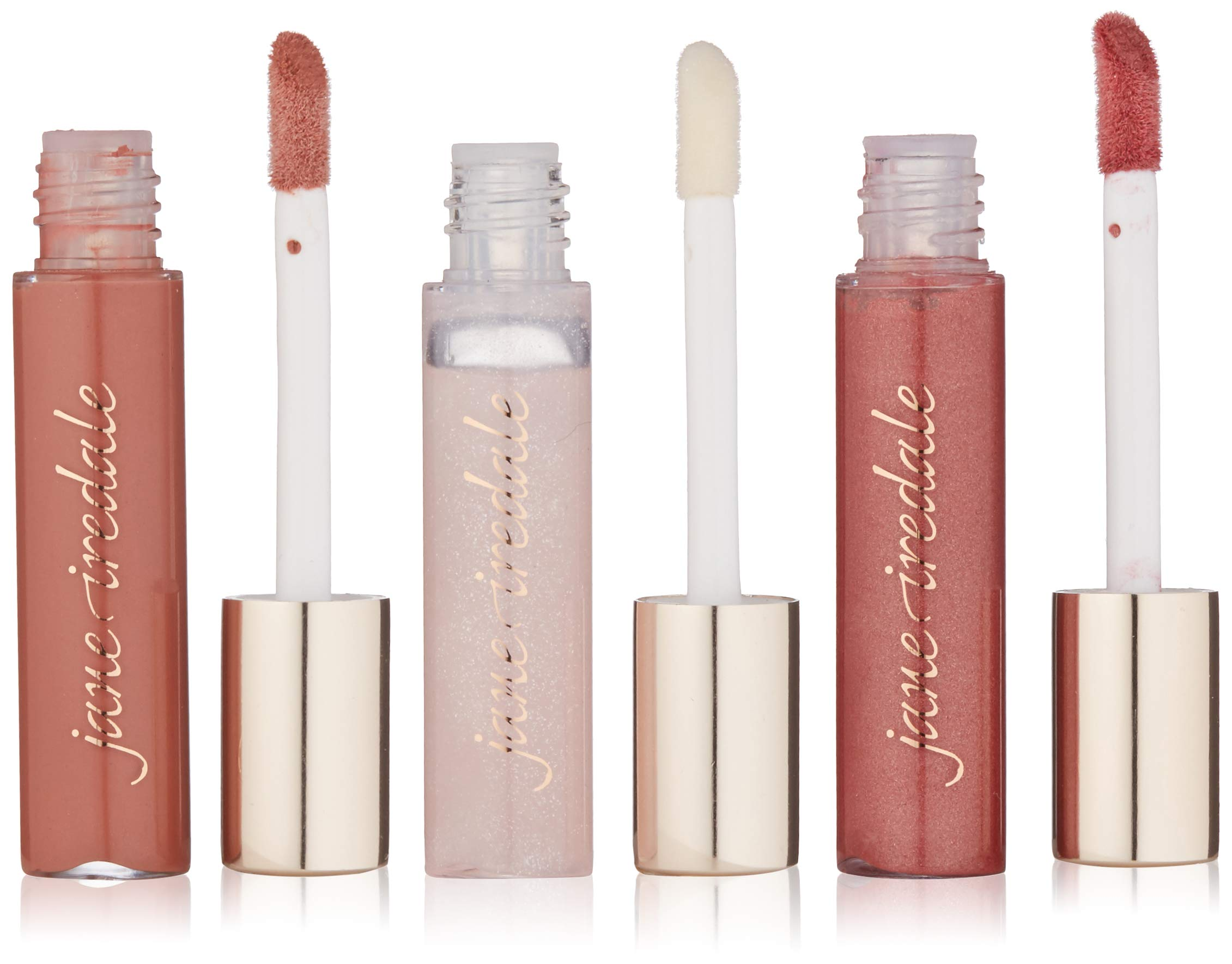 jane iredale Limited Edition Kiss and Tell Lip Stain/Gloss Kit