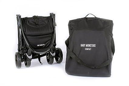 Danielstore - Baby Monsters Bolsa de transporte para silla compact y ...