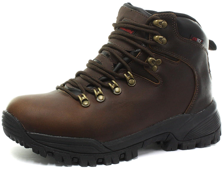 Johnscliffe Stiefel, Canyon Unisex Waterproof Wander Stiefel, Johnscliffe Braun d70573