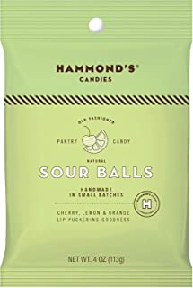 product image for Old Fashioned Sour Ball Hard Pantry Candy - 4 oz