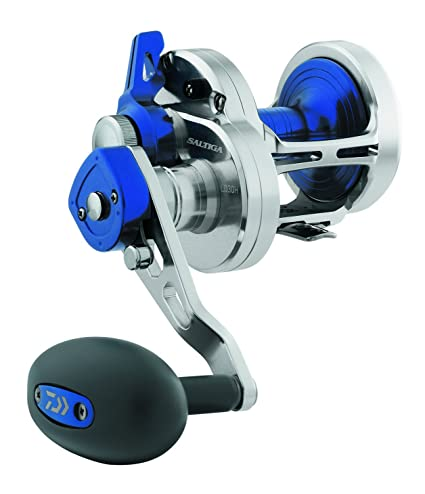 62579f48bc5 Amazon.com : Daiwa Saltiga Lever Drag 2-Speed Reels : Sports & Outdoors