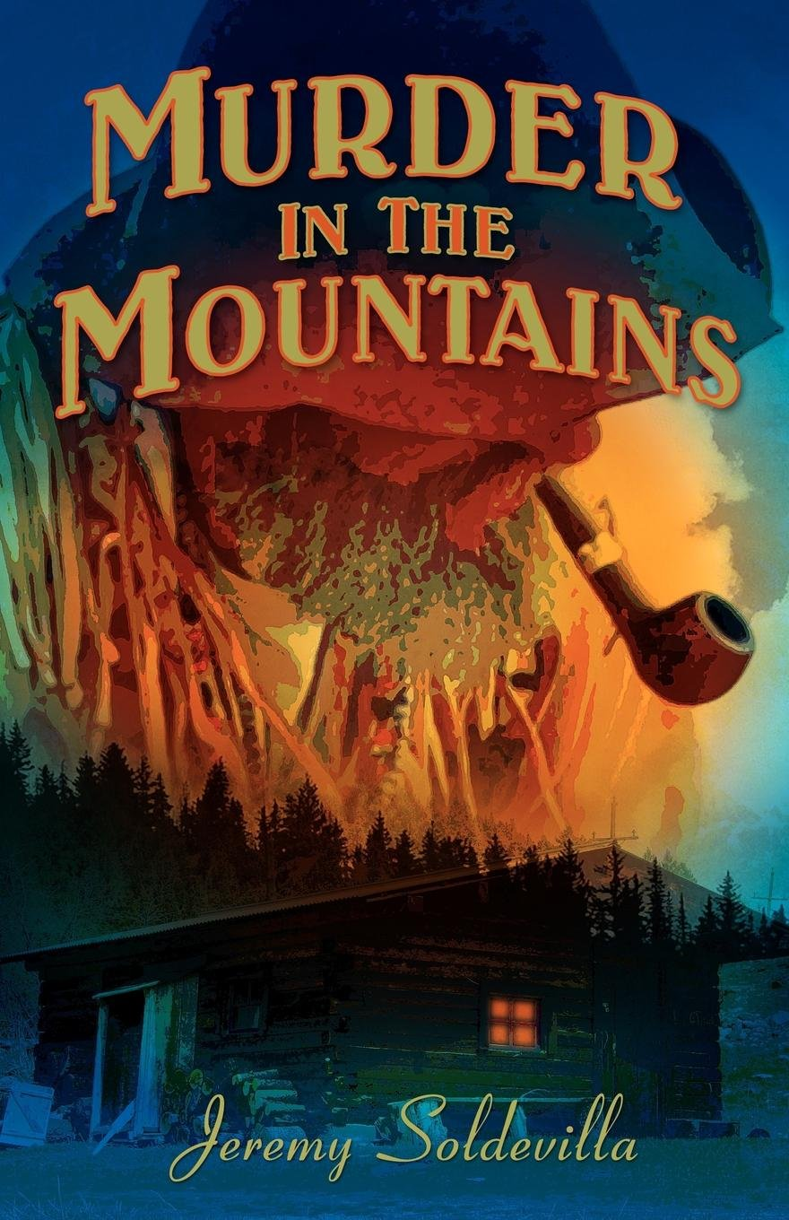 Download Murder in the Mountains pdf
