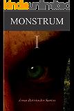 MONSTRUM (Portuguese Edition)