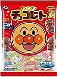 不二家  アンパンマンチョコレート(小袋)  34g×10袋