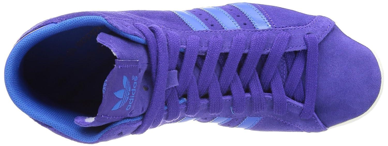 Adidas Originals BASKET PROFI W G95659 Damen Sneaker Violett (Blapur/Blubi) (Blapur/Blubi) Violett c5aa99