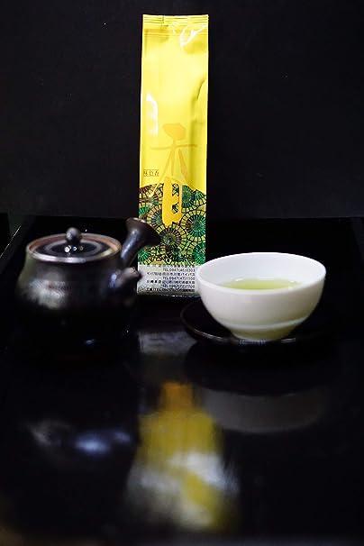 【八女茶】さとふる八女茶部門月間ナンバー1西村園ブレンド【八女本来の甘みをお届け】
