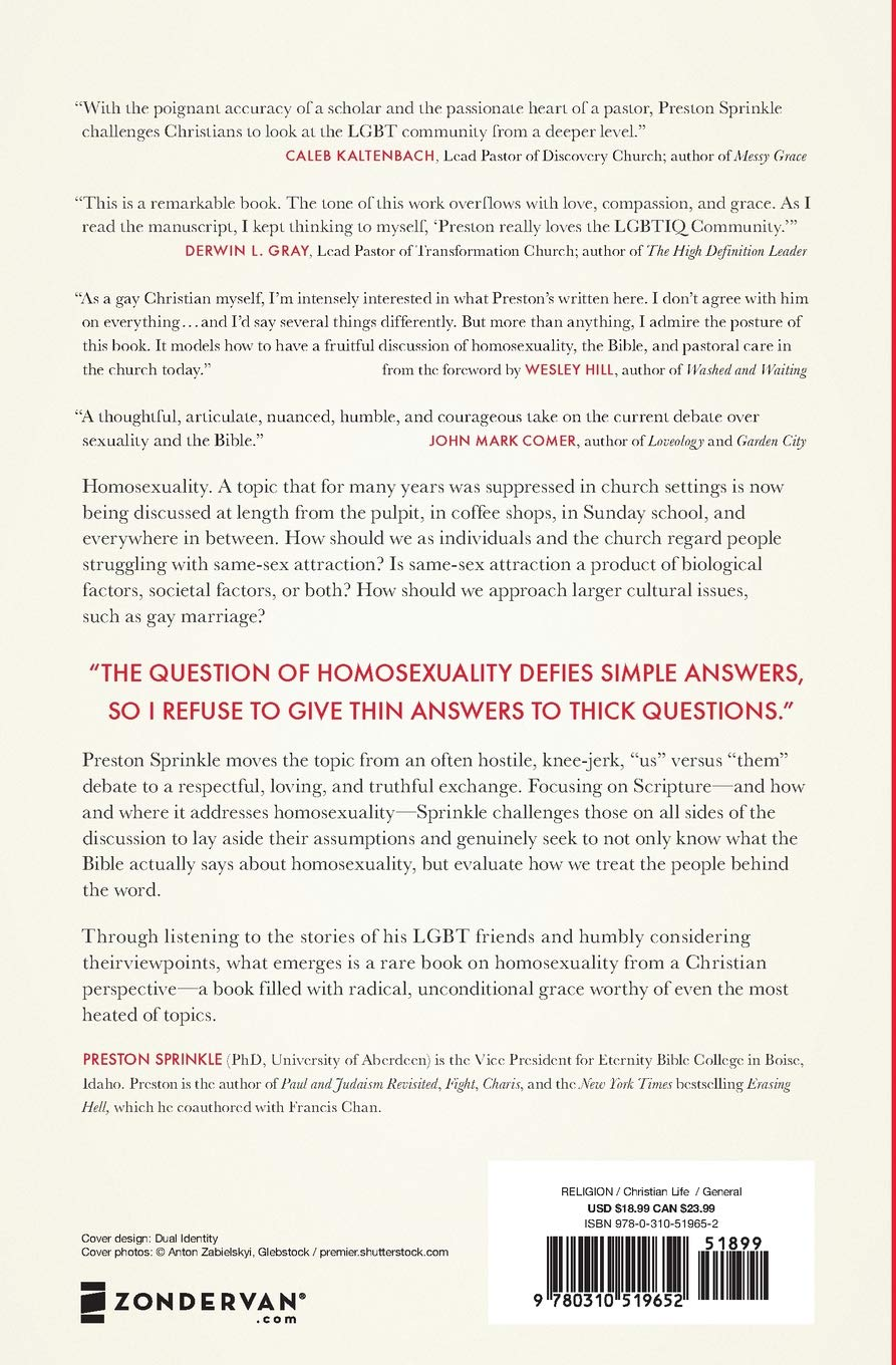 Scholarly articles on homosexuality and christianity