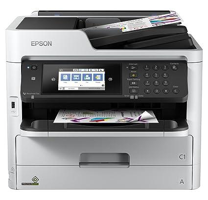 Epson Workforce Pro WF-C5710DWF - Impresora multifunción ...