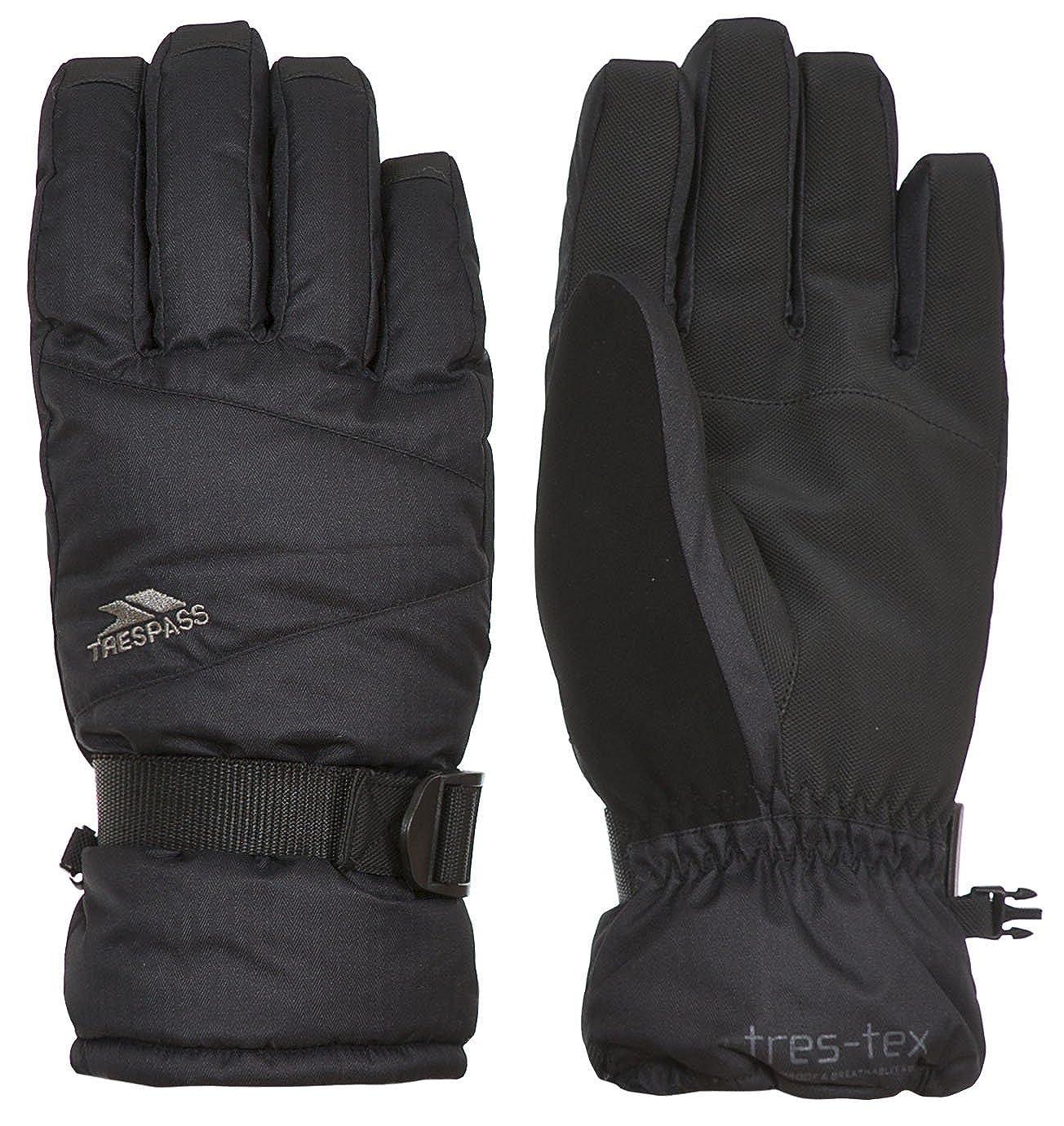 Trespass Herren Punch Handschuhe