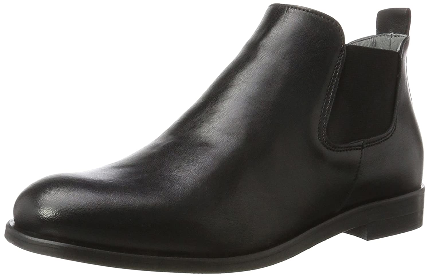 Lilimill Cady, Chelsea Boots Chelsea Femme, Noir B07H3Q6J6B Noir (Nero Lilimill Ner) 92546e1 - fast-weightloss-diet.space