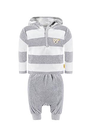 Steiff Baby-Jungen Bekleidungsset