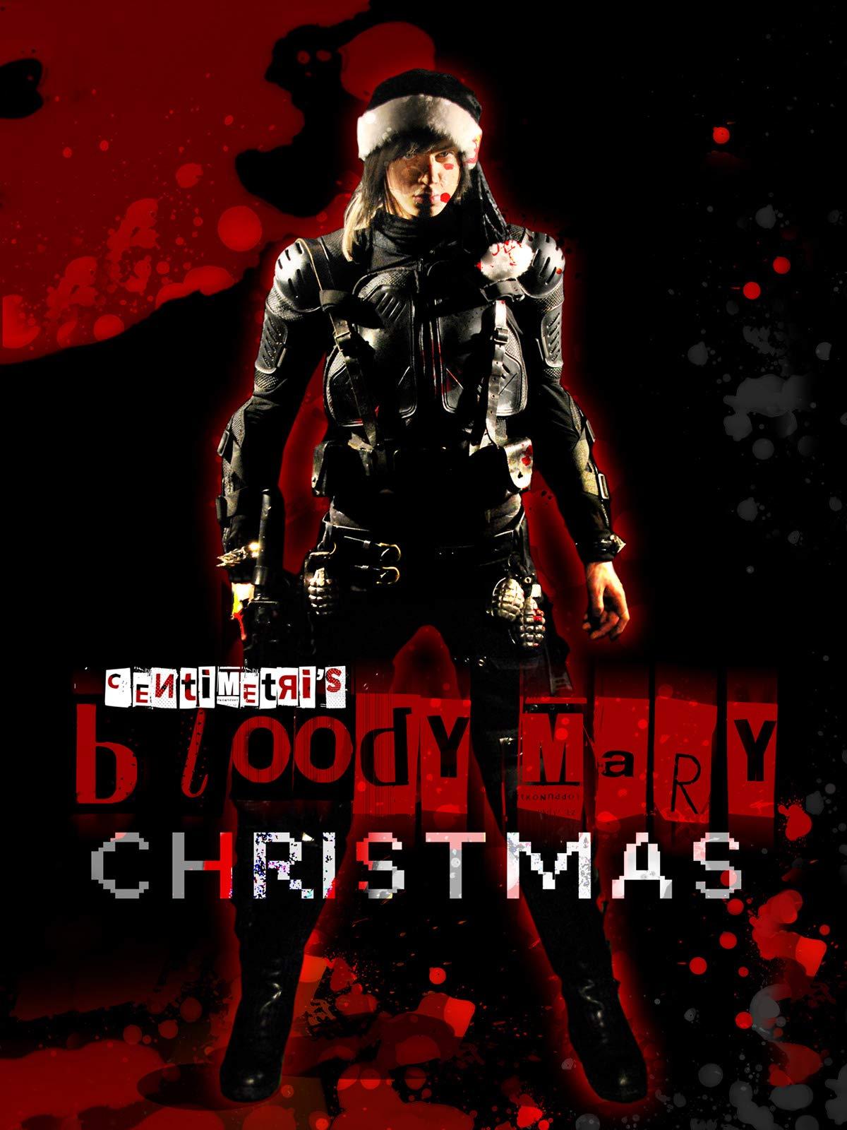 Bloody Mary Christmas on Amazon Prime Video UK