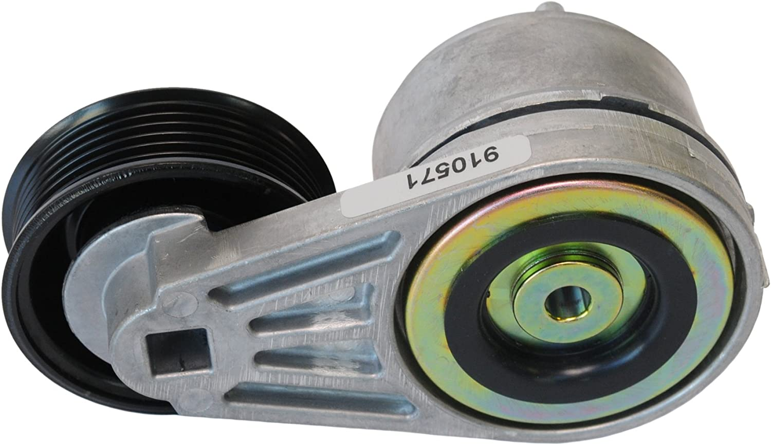 Continental 49585 Accu-Drive Heavy Duty Tensioner Assembly