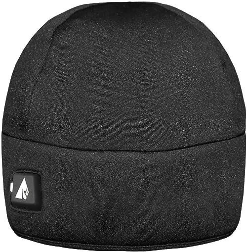 ActionHeat Unisex 5V Battery Heated Winter Hat