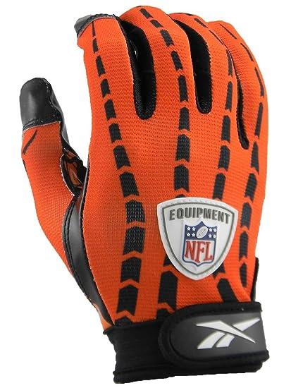 grip football double adult nfl Reebok equipment