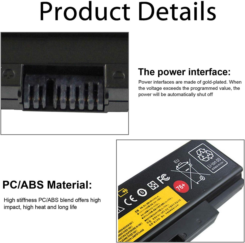 1 Year Warranty Edge E550 E550c E555 E560 E565 Series 3INR19/65-2 ...