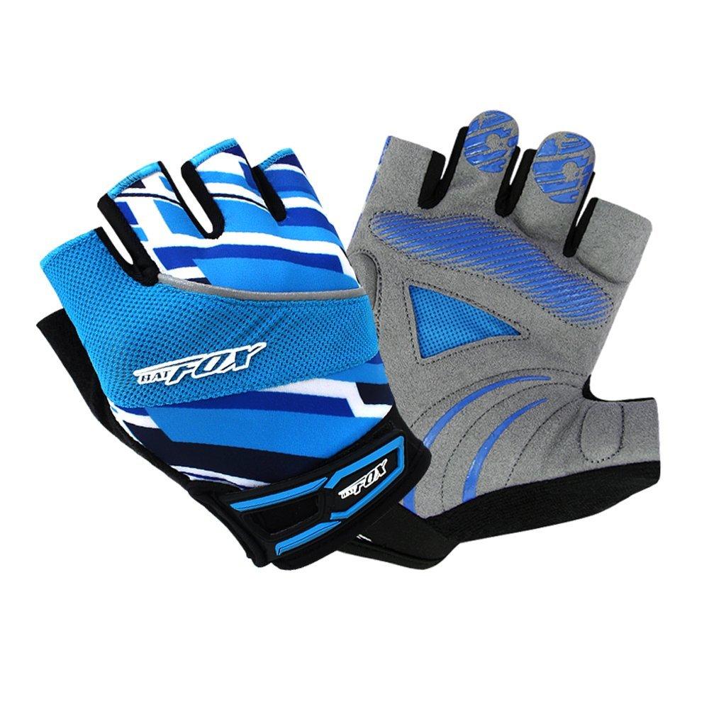 DuShow APPAREL レディース B0743629J4 X-Large|ブルー ブルー X-Large
