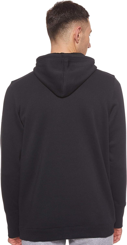 Under Armour mens Baseline Fleece Pullover Hood