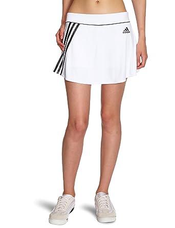 adidas - Falda de pádel para mujer, tamaño 38 UK, color azul: Amazon.es: Ropa y accesorios