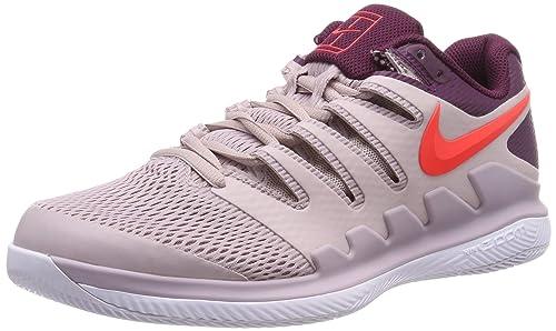 Nike Air Zoom Vapor X HC, Zapatillas de Tenis para Hombre: Amazon.es: Zapatos y complementos