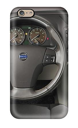 Nuevo Volvo C30 35 carcasa de TPU Compatible con iphone 6 ...
