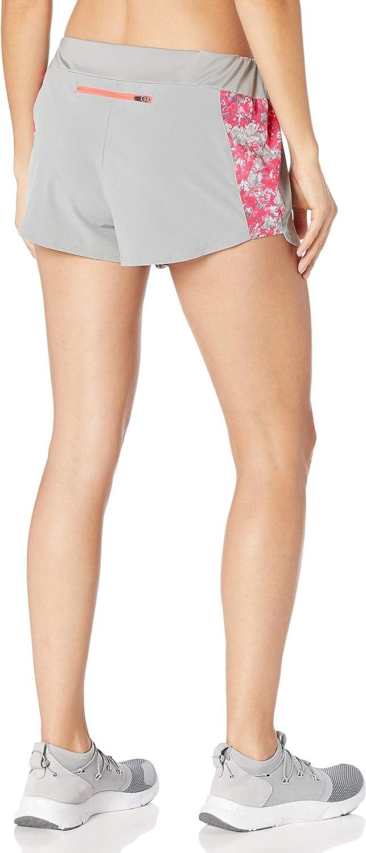 Mizuno Running Womens Premium Square 2.5 Shorts
