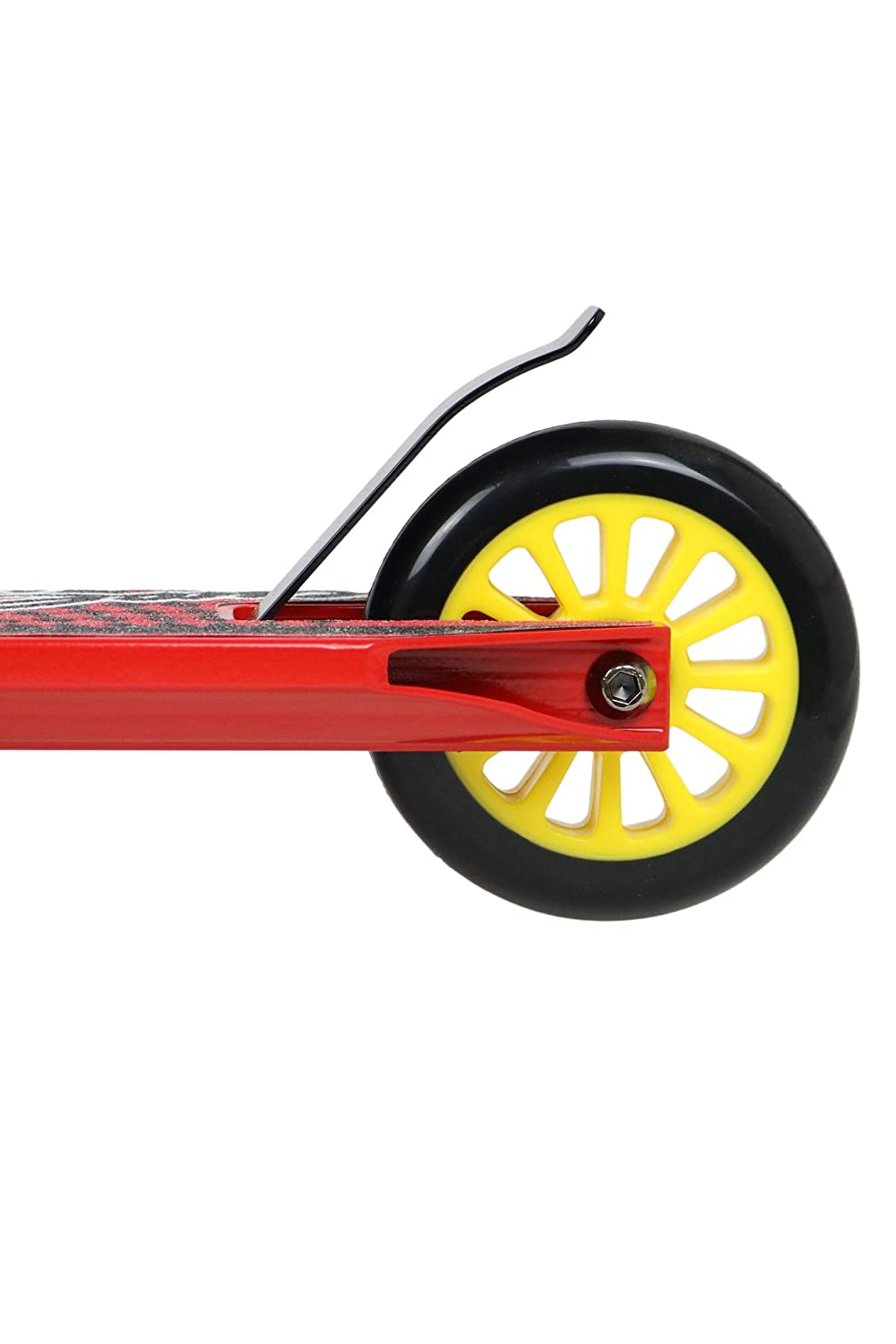 Patinete Scooter Maui and Sons Twister V2 (AZUL- ROJO ...